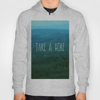 Take A Hike Hoody