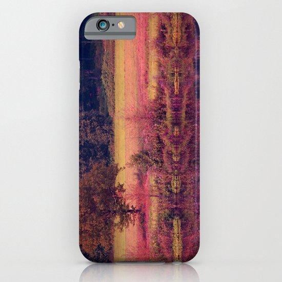 agosto iPhone & iPod Case