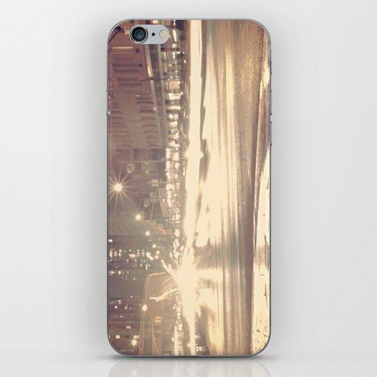 Photophobia iPhone & iPod Skin