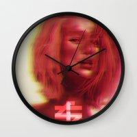 DEFAULT Wall Clock