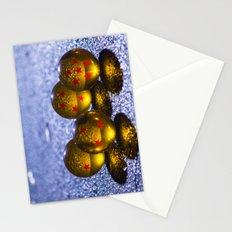 4(DRGNBALLS) Stationery Cards