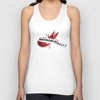 Staz Evolution II Unisex Tank Top