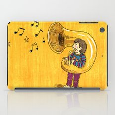 The Dream Of My Childhood iPad Case