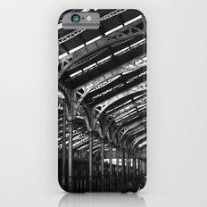 Steeples of Steel iPhone 6 Slim Case