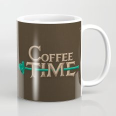 Coffee Time! Mug