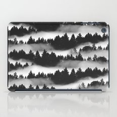 Don't Get Lost in Mist iPad Case
