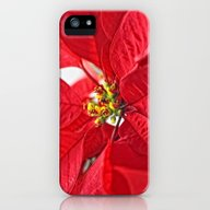 Jolly Red iPhone (5, 5s) Slim Case