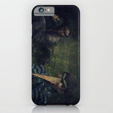 mascara Slim Case iPhone 6s