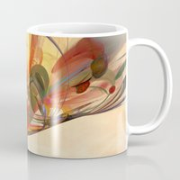 Beautiful Chaos Mug