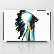 Headdress iPad Case