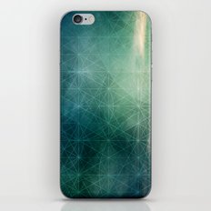 Lingering By the Sea 2 iPhone & iPod Skin