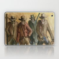 Posse Laptop & iPad Skin