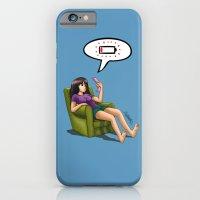 Batteryless iPhone 6 Slim Case