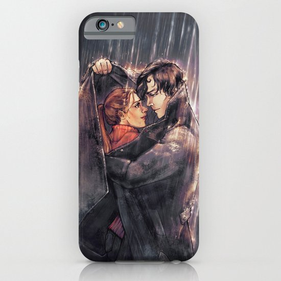 You've always mattered. iPhone & iPod Case