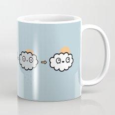 Cloudy Mornings Mug