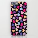 Hearts #2 iPhone & iPod Case