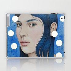 Bulles d'or Laptop & iPad Skin