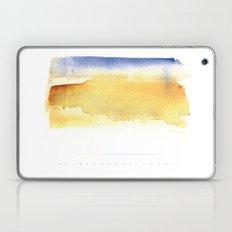 scarborough court Laptop & iPad Skin