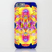 iPhone & iPod Case featuring Rashidi-Lady Jasmine by Sir P & Lady J
