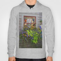 Nantucket Window Box Hoody