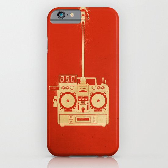 88mph iPhone & iPod Case