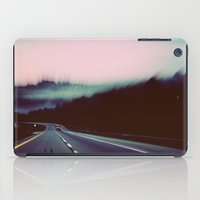 Comin' Around The Mounta… iPad Case