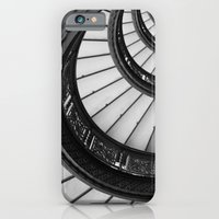 Rookery Stairs iPhone 6 Slim Case