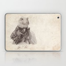 John T. Rex Laptop & iPad Skin