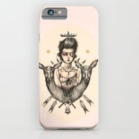 Hippolyta iPhone 6 Slim Case