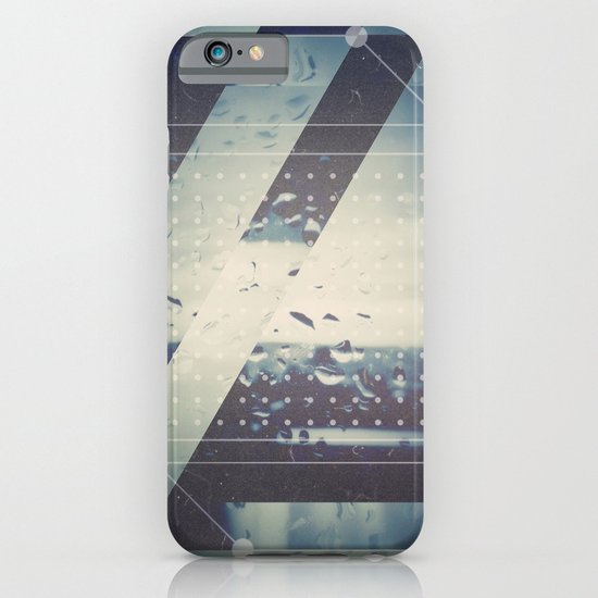 Drizzle iPhone & iPod Case