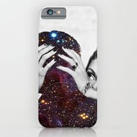 iPhone Cases featuring Dependable Relationship by Eugenia Loli