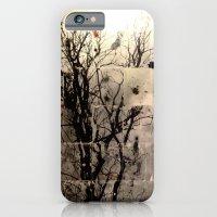 Tree Series 1 iPhone 6 Slim Case