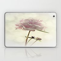 Perfect Peony Laptop & iPad Skin