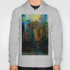 A Moment In Your City Hoody