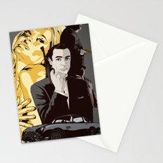 J. B. Stationery Cards