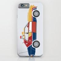 Mad Max RockaStarsky iPhone 6 Slim Case
