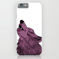 Howlin for Love Slim Case iPhone 6s