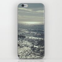 Ocean Always Feels Like … iPhone & iPod Skin