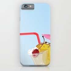 Tropical Sip iPhone 6s Slim Case