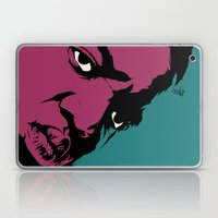 Notorious Laptop & iPad Skin