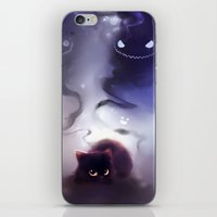 Omoi Reflect iPhone & iPod Skin