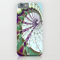 Tethered iPhone 6 Slim Case