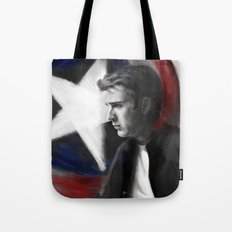S. Rogers Tote Bag