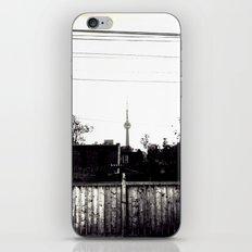 telescopic iPhone & iPod Skin