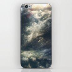 Cloudio Di Porno II iPhone & iPod Skin