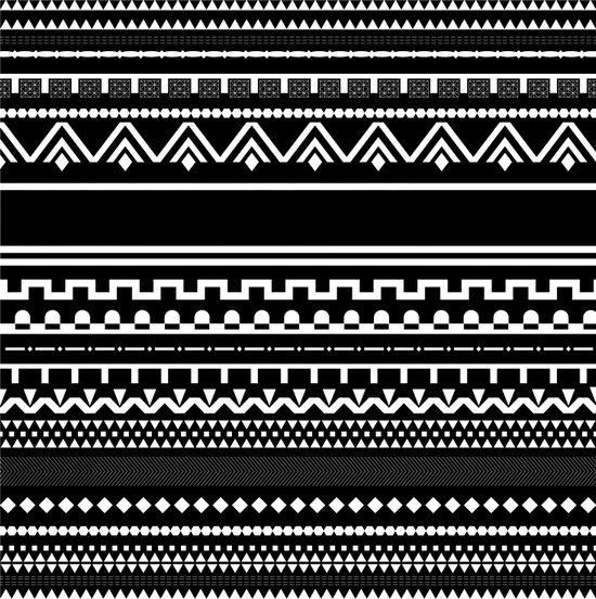 Graphic_Black&White #6 Art Print