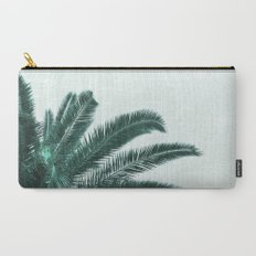 Palm tree abstract Carry-All Pouch