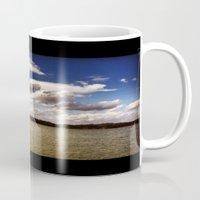 Reservoir  Mug