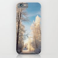 Let There Be Light - Fro… iPhone 6 Slim Case