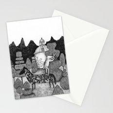 The Gardner Stationery Cards